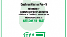 SportMaster Certification