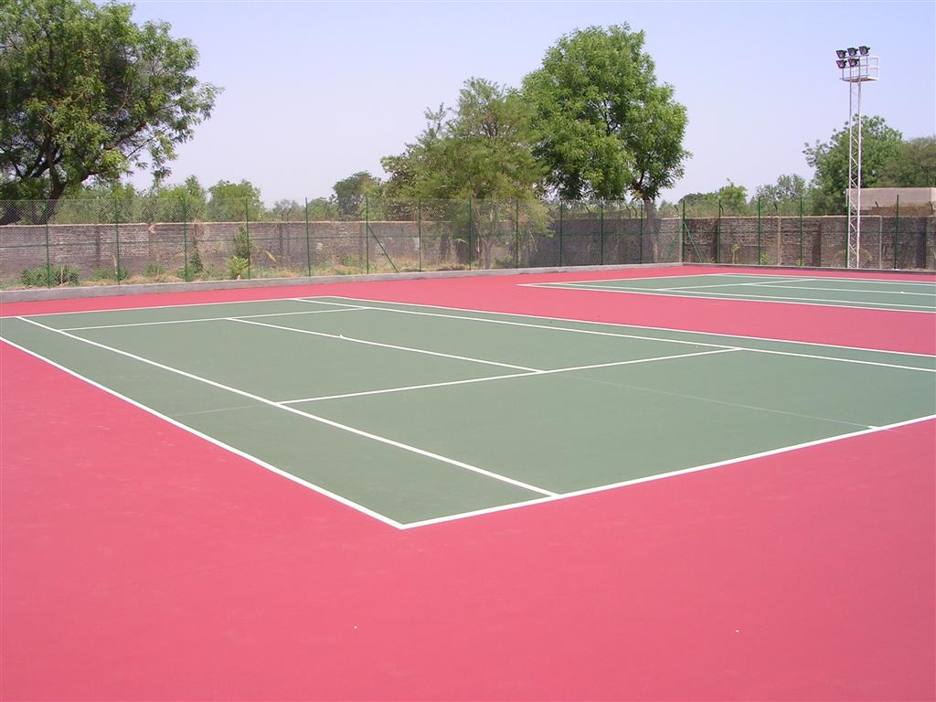 anand tennis academy