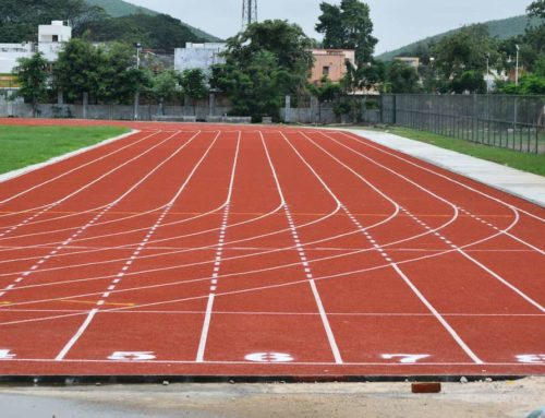 Devgadhbaria sports complex, DEVGADHBARIA