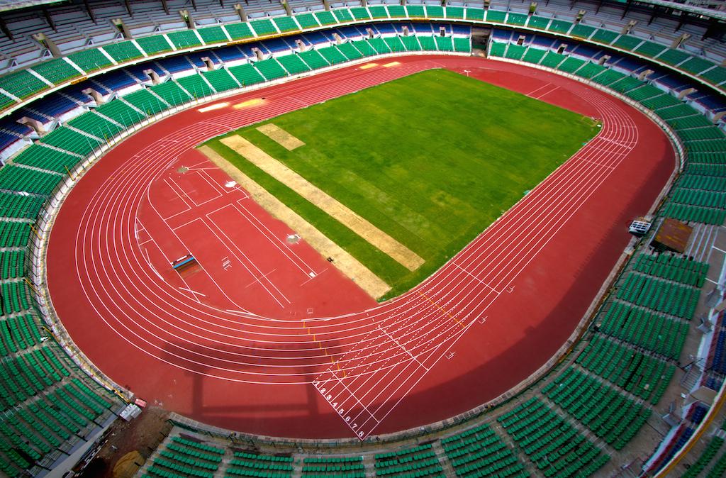 Jawaharlal Nehru Stadium Chennai Jawaharlal Nehru Stadium