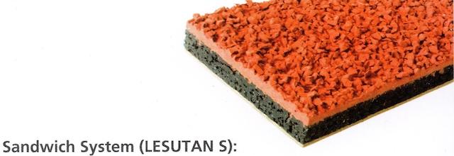 Lesutan S