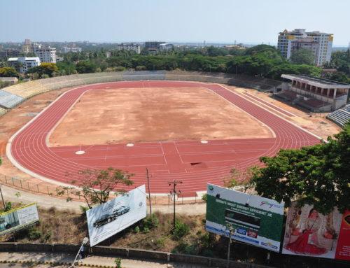 Mangla Stadium, MANGALORE